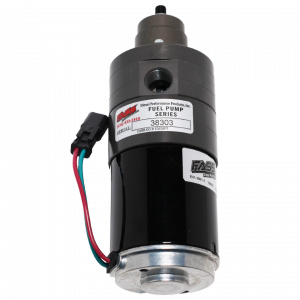 Fuel System & Components - Fuel System Parts - FASS Fuel Systems - FASS FA F17 125G Adjustable Fuel Pump 2011-2016 Powerstroke