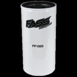FASS FF-1003 HD Fuel Filter-3 Micron