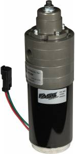 Fuel System & Components - Fuel System Parts - FASS Fuel Systems - FASS RPFA-1002 Universal  FA Pump EM-1001 w/.335 gear