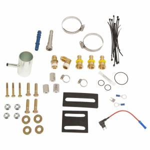 Fuel System & Components - Fuel System Parts - FASS Fuel Systems - FASS MP-A9073 Mounting Package for TS F17 125G 2011-2016 Powerstroke