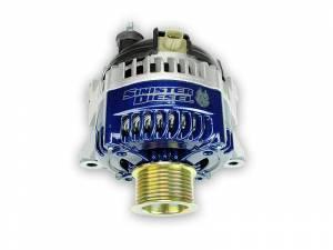 Sinister Diesel 320 Amp High Output Alternator for 2003-2007 Dodge Cummins 5.9L SD-ALT-5.9-03-320