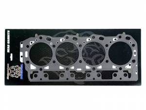 Engine Parts - Cylinder Head Parts - Sinister Diesel - Sinister Diesel Black Diamond Head Gasket for GM Duramax (Driv. B) SD-BD584