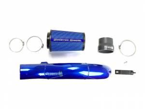 Air Intakes & Accessories - Air Intakes - Sinister Diesel - Sinister Diesel Cold Air Intake for 2001-2004 Chevy/GMC Duramax 6.6L LB7 SD-CAI-LB7