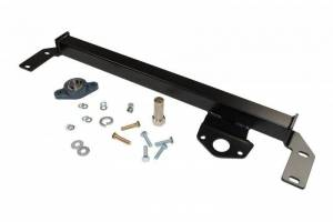 Steering And Suspension - Track Bars - Sinister Diesel - Sinister Diesel Steering Box Support for 2003-2009 Dodge Cummins 5.9L/6.7L SD-DODGE-SBS-03-09