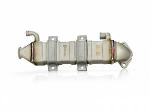 Exhaust - EGR Parts - Sinister Diesel - Sinister Diesel EGR Cooler for 2010-2012 Dodge Cummins 6.7L SD-EGRC-6.7C-10