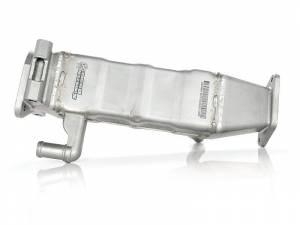 Exhaust - EGR Parts - Sinister Diesel - Sinister Diesel EGR Cooler for 2008-2010 GM Duramax 6.6L LMM Cab/Chassis SD-EGRC-LMM-CC