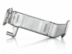 Exhaust - EGR Parts - Sinister Diesel - Sinister Diesel EGR Cooler for 2008-2010 GM Duramax 6.6L LMM Van SD-EGRC-LMM-V