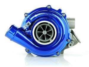 Sinister Diesel PITBULL SERIES 1 Turbocharger for 2003-2007 Ford Powerstroke 6.0L SD-PB-6.0-TURBO-1
