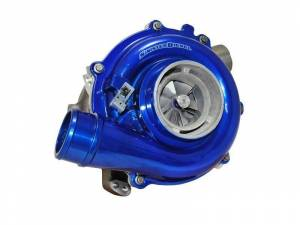 Turbo Chargers & Components - Turbo Chargers - Sinister Diesel - Sinister Diesel Edition Powermax Series 1 Turbo for Ford Powerstroke 04-07 6.0L SD-PWRMAX-04