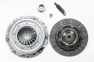 Transmission - Manual Transmission Parts - South Bend Clutch - South Bend Clutch Stock REP Clutch Kit 04-163R