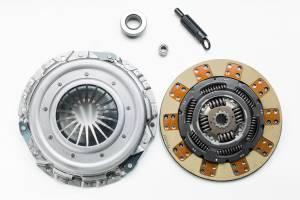 Transmission - Manual Transmission Parts - South Bend Clutch - South Bend Clutch Kevlar REP Clutch Kit 04-163TZR