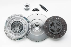 Transmission - Manual Transmission Parts - South Bend Clutch - South Bend Clutch Stock Clutch Kit And Flywheel 04-154K