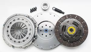 Transmission - Manual Transmission Parts - South Bend Clutch - South Bend Clutch Organic Clutch And Flywheel 13125-OK