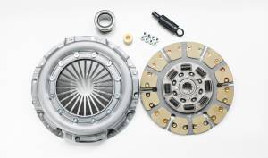 Transmission - Manual Transmission Parts - South Bend Clutch - South Bend Clutch TZ/B Clutch Kit 1939-DF