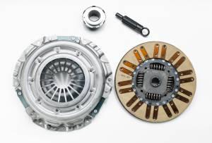 Transmission - Manual Transmission Parts - South Bend Clutch - South Bend Clutch Kevlar REP Clutch Kit 04-154TZR