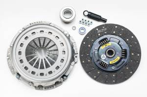 Transmission - Manual Transmission Parts - South Bend Clutch - South Bend Clutch HD ORG REP Clutch 13125-OR-HD