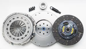 Transmission - Manual Transmission Parts - South Bend Clutch - South Bend Clutch HD ORG Clutch And Flywheel 13125-OK-HD