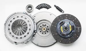 Transmission - Manual Transmission Parts - South Bend Clutch - South Bend Clutch HD Clutch Kit And Flywheel 1944-5OK-HD