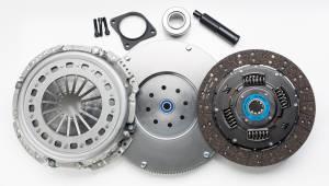 Transmission - Manual Transmission Parts - South Bend Clutch - South Bend Clutch OFE Clutch Kit And Flywheel 1947-OFEK