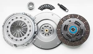 Transmission - Manual Transmission Parts - South Bend Clutch - South Bend Clutch OFE Clutch Kit And Flywheel 1944-6OFEK