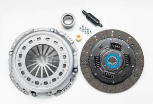 Transmission - Manual Transmission Parts - South Bend Clutch - South Bend Clutch Stock REP Clutch Kit 1944-6R