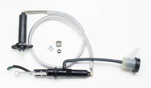 Transmission - Manual Transmission Parts - South Bend Clutch - South Bend Clutch Hydraulic Kit Hyd-Gen1