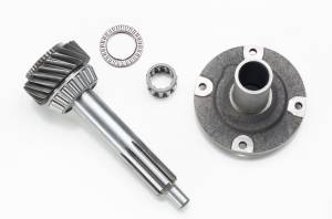 Steering And Suspension - Steering Parts - South Bend Clutch - South Bend Clutch 1 3/8 in. UPGR. Input Shaft ISK1.375