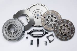 Transmission - Manual Transmission Parts - South Bend Clutch - South Bend Clutch Street Dual Disc,  1 1/4 in SDD3250-5