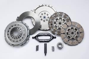 Transmission - Manual Transmission Parts - South Bend Clutch - South Bend Clutch Street Dual Disc SDD3250-6