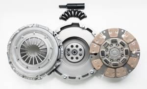 Transmission - Manual Transmission Parts - South Bend Clutch - South Bend Clutch CB Clutch Kit And Flywheel SDM0506-CBK
