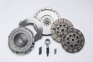Transmission - Manual Transmission Parts - South Bend Clutch - South Bend Clutch Street Dual Disc SFDD3250-6-ORG