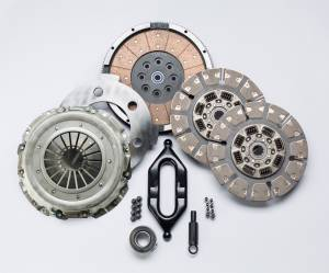 Transmission - Manual Transmission Parts - South Bend Clutch - South Bend Clutch Super Street Dual SSDD3600-CB5