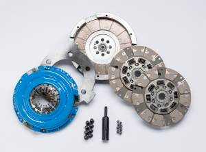 Transmission - Manual Transmission Parts - South Bend Clutch - South Bend Clutch Super Street Dual SSDDMAX-CBY
