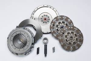 Transmission - Manual Transmission Parts - South Bend Clutch - South Bend Clutch ORG Street Dual SFDD3250-6.4-ORG