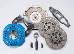 Transmission - Manual Transmission Parts - South Bend Clutch - South Bend Clutch Super ST DUAL SSFDD3600-CB-6.0