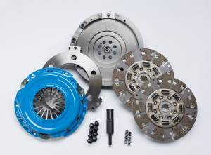 Transmission - Manual Transmission Parts - South Bend Clutch - South Bend Clutch Street Dual Disc SDDMAX-DFY