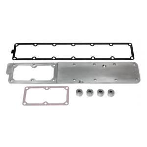 Engine Parts - Parts & Accessories - Banks Power - Banks Power Billet Heater Delete Kit 07.5-12 Dodge/Ram 6.7L 2500/3500 42712