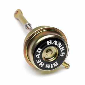 Banks Power - Banks Power BigHead Wastegate Actuator Banks/Stock Housing 24401