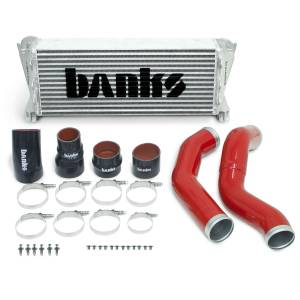 Turbo Chargers & Components - Intercoolers and Pipes - Banks Power - Banks Power Intercooler System W/Boost Tubes 13-18 RAM 6.7L 25987