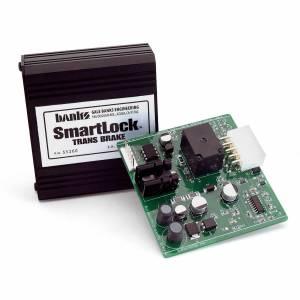 Banks Power SmartLock Trans Brake Electronic Transmission Brake 99-03 Ford 7.3L 55266