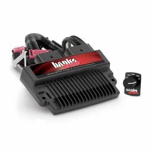 Banks Power Brake Exhaust Braking System w/Switch 06-07 Chevy 6.6L LLY-LBZ 55448