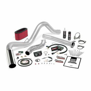 1994-1997 Ford 7.3L Powerstroke - Programmers & Tuners - Banks Power - Banks Power Stinger Bundle Power System 94-95.5 Ford 7.3L Manual Transmission 94-95.5 Ford 7.3L Manual Transmission 48552
