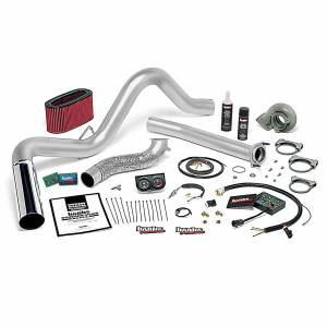 1994-1997 Ford 7.3L Powerstroke - Programmers & Tuners - Banks Power - Banks Power Stinger-Plus Bundle Power System 94-95.5 Ford 7.3L Automatic Transmission 48553