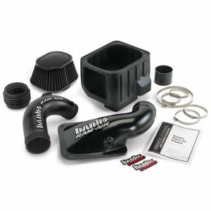 Air Intakes & Accessories - Air Intakes - Banks Power - Banks Power Ram-Air Cold-Air Intake System Dry Filter 04-05 Chevy/GMC 6.6L LLY 42135-D