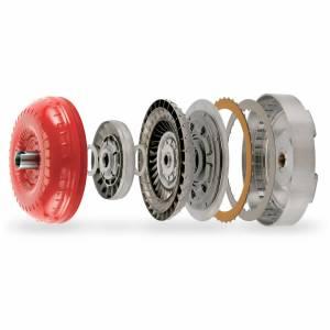 Banks Power - Banks Power Billet Torque Converter W/RaceLock Technology 94-07 Dodge 5.9L 47/48RE Transmission 72515
