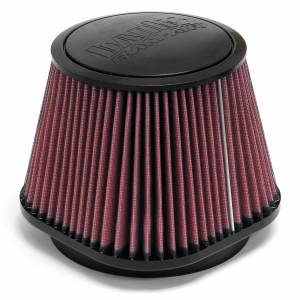 Air Intakes & Accessories - Air Filters - Banks Power - Banks Power Air Filter Element Oiled For Use W/Ram-Air Cold-Air Intake Systems 03-07 Dodge 5.9L 42148