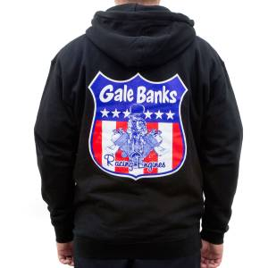 Shop By Part - Gear & Apparel - Banks Power - Banks Power Zip Up Hoodie Gale Banks Racing Engines 97402