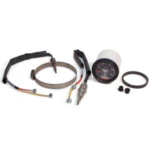 Gauges & Pods - Accessories - Banks Power - Banks Power Pyrometer Kit W/Clamp-on Probe 10 Foot Lead Wire 64002