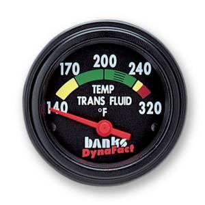 Gauges & Pods - Gauges - Banks Power - Banks Power Temp Gauge Kit Transmission Oil Dodge 5.9L 64127