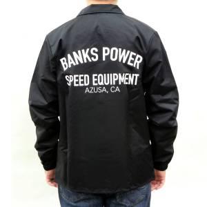 Banks Power Windbreaker 3XLarge Banks Power Speed Equipment Windbreaker 97404-3XLarge